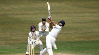 Rishabh Pant just scratching the surface in terms of talent: Glenn Maxwell