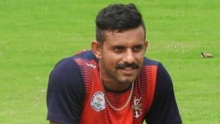 It is Demotivating When Selectors Say They Will Consider Age For National Selection - Services' Diwesh Pathania | EXCLUSIVE
