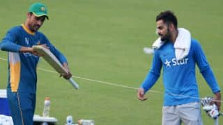 Virat Kohli: Mohammad Aamer one of the toughest bowlers I have faced in my career
