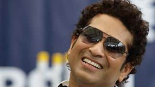Sachin Tendulkar to be part of and launch first luxury Monarch Cruise