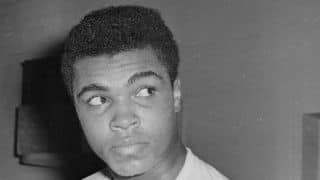 Muhammad Ali's death mourned by his classmate