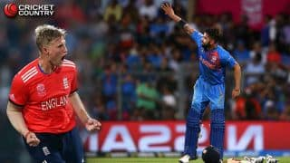 लक्ष्य का पीछे करने के दौरान विराट कोहली बेहतरीन बल्लेबाज हैं: जो रूट
