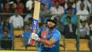 IND vs ENG 3rd T20I: Raina's six hits 6-year-old; escapes injury