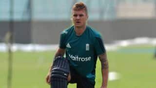 ऑस्ट्रेलिया के खिलाफ मैच से वापसी करना चाहते हैं जेसन राय