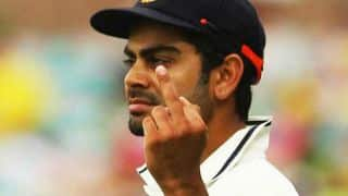 5 Indian cricketers who are quarrelsome