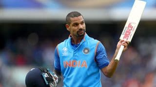 ICC Champions Trophy 2017: Shikhar Dhawan Post Match Presentation Ceremony, India vs Sri Lanka, Match 8