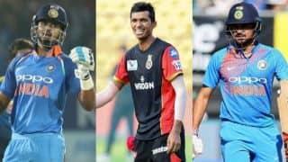 India vs West Indies 2019: Navdeep Saini, Shreyas Iyer named in ODI, T20I squads, Manish Pandey returns