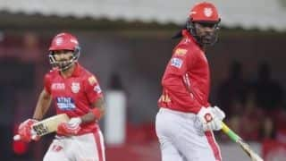 Chris Gayle is most mischievous in dressing room: Punjab's KL Rahul