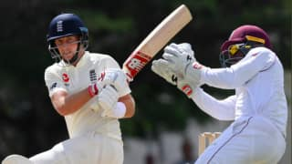 England vs CWI President's XI: Joe Root, Ben Stokes fifties help tourists to 317