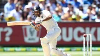 India vs Australia, 3rd Test: Mayank Agarwal registers second highest score for Indian Test debutant overseas