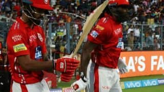KXIP, Team Review: So near yet so far…