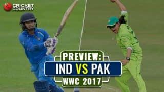 India vs Pakistan, preview: Can Sana Mir's girls break the jinx?