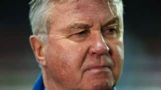 Guus Hiddink: Was Leicester City's first choice as coach before Claudio Ranieri