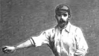 Lobsters in Cricket, Part 12: Arthur Ridley
