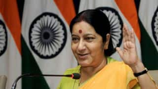 Lalit Modi-Sushma Swaraj row: Twitter comes out in suport of External Affairs Minister