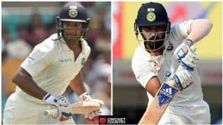 Virat Kohli pins hopes on Mayank Agarwal, KL Rahul to come good