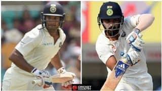 Virat Kohli pins hopes on Mayank Agarwal, KL Rahul to come good