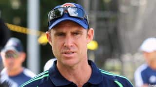 Hayden worried about AUS spin woes against IND