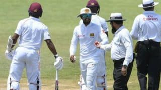 Chandimal, SL coach, manager, admit to breaching Level 3 offence