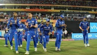 IPL 2019, Match Preview, MI VS KKR: Rohit Sharma and Co eye playoff berth