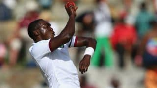 Live Cricket Scorecard: West Indies vs England 2015, 3rd Test at Bridgetown in Barbados Day 3