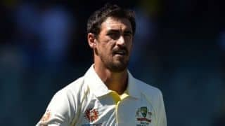 India vs Australia: Indian skipper Virat Kohli surprised at criticism in Australia against Mitchell Starc