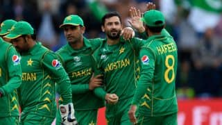 ICC Champions Trophy 2017: Joe Root's wicket crucial for Pakistan, says Shahid Afridi