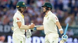 Ashes 2019 1st Test Day 3: Australia pin hopes on another Steve Smith revival