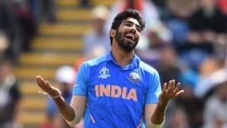Get onto off stump against Jasprit Bumrah:  Kevin Pietersen's advice to right-handers