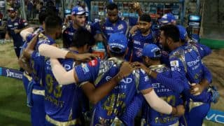 IPL 2017: Slow starters no more — Mumbai Indians' lost elements find way to create history in IPL 10