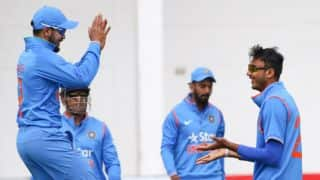 IND beat ZIM 3 runs in 3rd T20I to win series