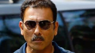 Disappointed Shastri plans Thailand vacation to move on!