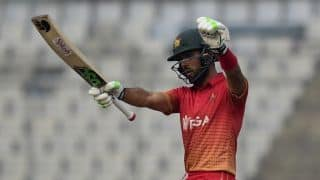 Sikandar Raza back for Bangladesh tour after committing to Zimbabwe Cricket