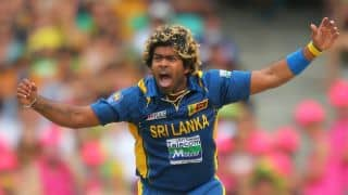 Lasith Malinga set to retire?