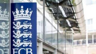 English Cricket Stuck in Limbo Amid COVID-19 Pandemic