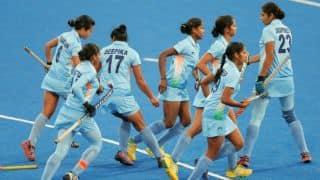 Asian Games 2014: India face South Korea in Women's hockey semifinal