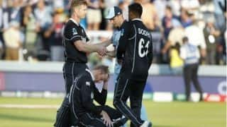 I'd be happy if don't see any Super Over for the next 10 year: NZ Selector Gavin Larsen