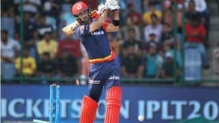 IPL 2018: Ricky Ponting opens up on why DD persisted with struggling Glenn Maxwell