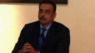 Ravi Shastri, Sanjay Bangar, Bharat Arun, R Sridhar: New faces in the Team India management