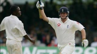Former England batsman Rob Key recovering from 'mini stroke'