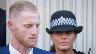 Ben Stokes mocked gay couple during pub brawl: Bristol court