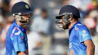 India vs Sri Lanka 2014, 4th ODI: Highlights