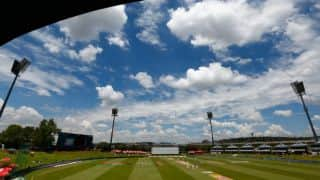 ICC fuels Associate nations' hopes of playing Test cricket