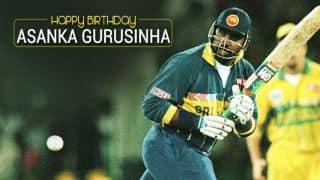 Asanka Gurusinha: 26 facts about Sri Lanka's unsung hero of 1996 World Cup