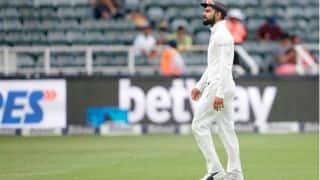 "CoA chief Vinod Rai backs Virat Kohli's selection policies; says Indian captain doing ""excellent job"""