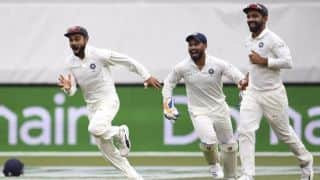 This Indian team only plays to win: Rishabh Pant