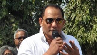 Mohammad Azharuddin to represent Hyderabad at BCCI AGM