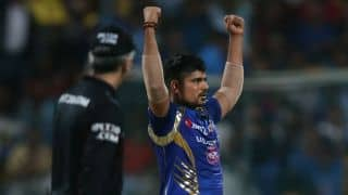 Karn believes momentum played a huge role in MI's win over KKR in Qualifier 2