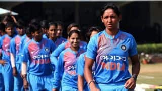 India Women vs New Zealand Women, 3rd T20I: India ready to salvage pride in final game