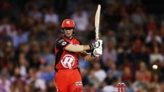 BBL: Cameron Boyce, Kane Richardson power Melbourne Renegades to semi-finals